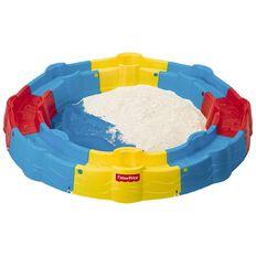Fisher-Price Build 'N Play Sandbox