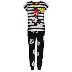 Mickey Mouse Girls' Pyjamas
