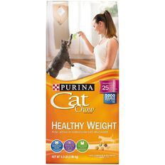 Purina Cat Chow Healthy Weight 2.86Kg