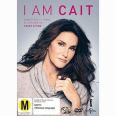 I Am Cait DVD 2Disc