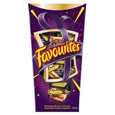 Cadbury Favourites 280g