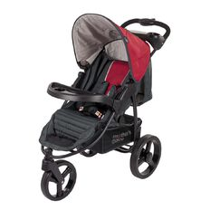 Mother's Choice Scout Stroller