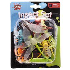 Play Studio Insect Set