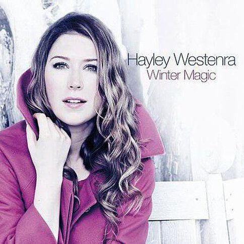 Christmas Magic CD by Hayley Westenra 1Disc