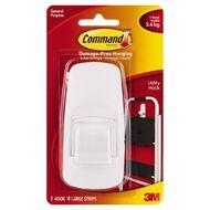 Command Jumbo Hook