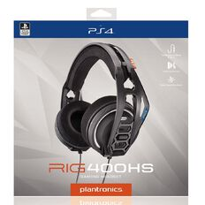 Plantronics Headset RIG 400HS PS4