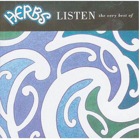 CD Herbs Listen Best of