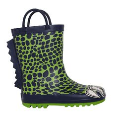 Kids Claw Gumboots