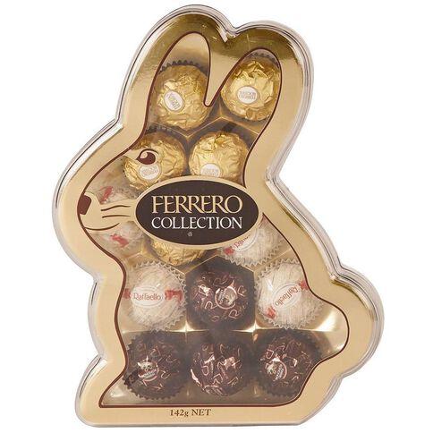 Ferrero Rocher Collection Bunny Tray 13 Piece