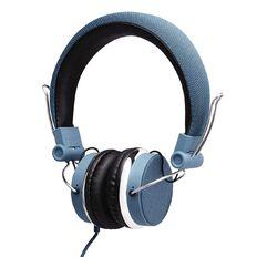 Tech.Inc Verve Headphones Blue