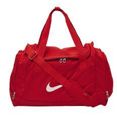Nike Club Team Swoosh Duffle Bag