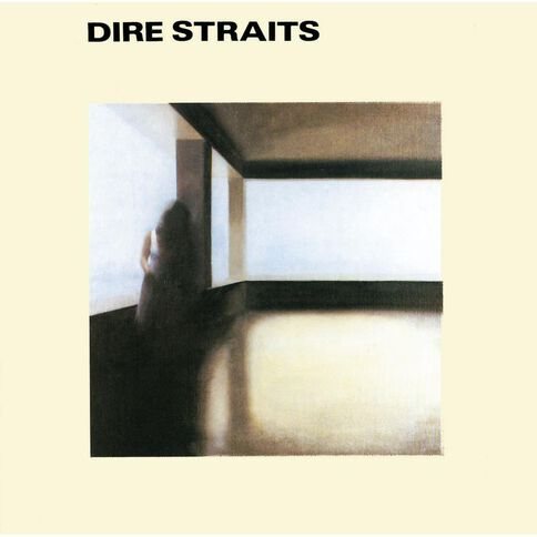 Dire Straits CD by Dire Straits 1Disc