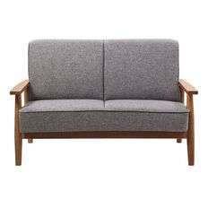 Living & Co Talia 2 Seater Sofa