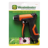 Westminster Adjustable Luxury Nozzle with Zinc Body