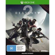 XboxOne Destiny 2