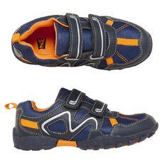 WZ Jack Shoes