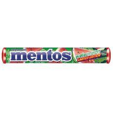 Mentos Roll Watermelon 37.5g