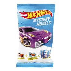 Hot Wheels Blind Bag Collector Vehicles