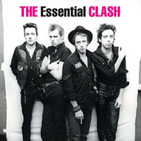 The Essential CD by The Clash 2Disc