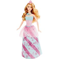Barbie Fairytale Mix & Match Princess Assorted