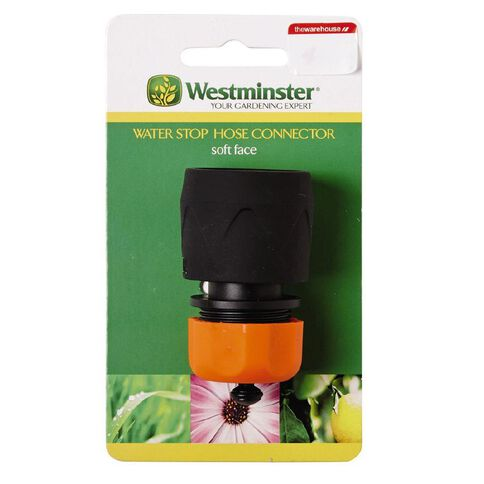 Westminster Hose Connector Stop 13mm