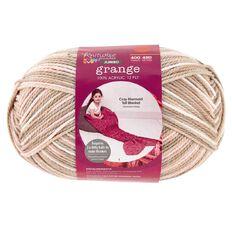 Knitwise Yarn Grange Blossom Jumbo 12-Ply 400g