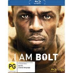 I Am Bolt Blu-ray 1Disc