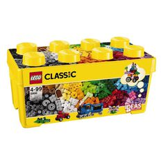 LEGO Classic Medium Creative Brick 10696