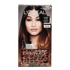L'Oreal Paris Preference Wild Ombres No.102