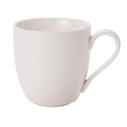 Harrison & Lane Prem Coupe Classic Mug White