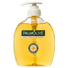 Palmolive Soft Wash Anti Bacterial Hand Wash Pump 250ml
