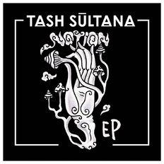 Notion CD by Tash Sultana 1Disc