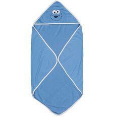 Sesame Street Hooded Towel