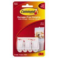 Command Micro Hooks