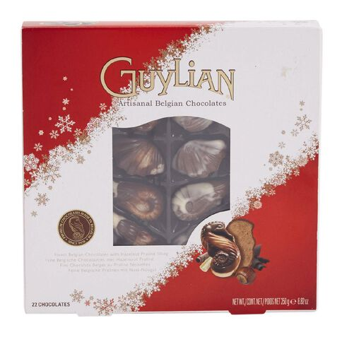 Guylian Seashells Box 250g