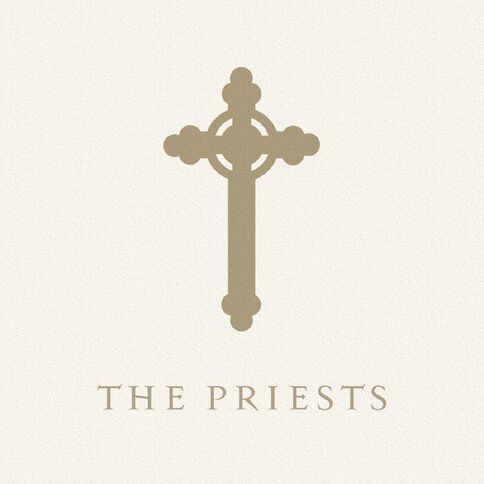 The Priests CD by The Priests 1Disc