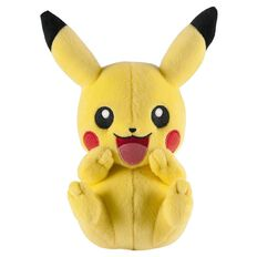 Pokemon Plush 20cm Assorted