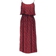 Garage Layer Maxi Dress
