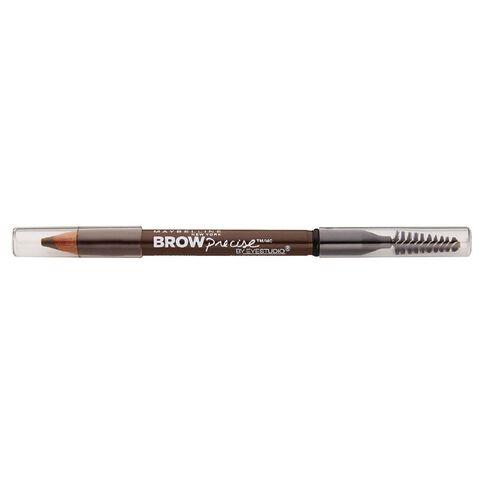 Maybelline Eyestudio Brow Precise Soft Brown