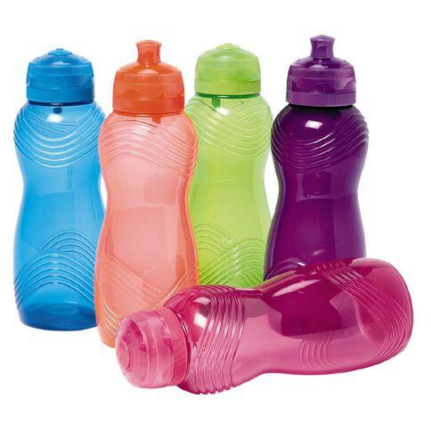 Sistema Bottle Cooler 600ml Assorted Colours