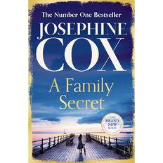Family Secret by Josephine Cox