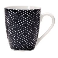 Living & Co Westbay Mug Spotted 12oz