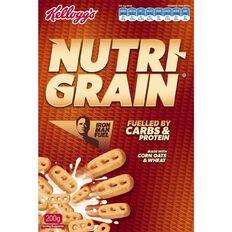 Kelloggs Nutri Grain 200g
