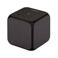 Sony Bluetooth Speaker Cube SRS-X11B Black