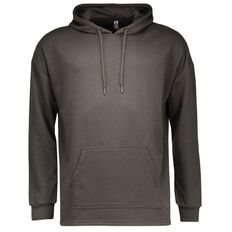 Urban Equip Drop Shoulder Hoodie