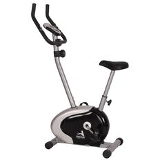 Active Intent Magnetic Exercise Bike