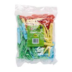 Necessities Brand Spring Peg 48 Pack