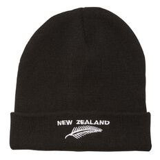 Active Intent Men's NZ Fern Beanie
