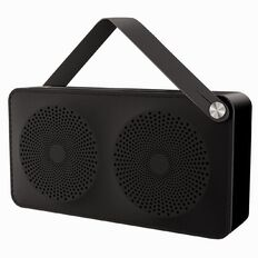 Tech.Inc Bluetooth Speaker TI3194 Black