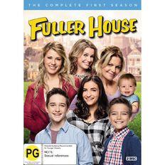 Fuller House Season 1 DVD 2Disc